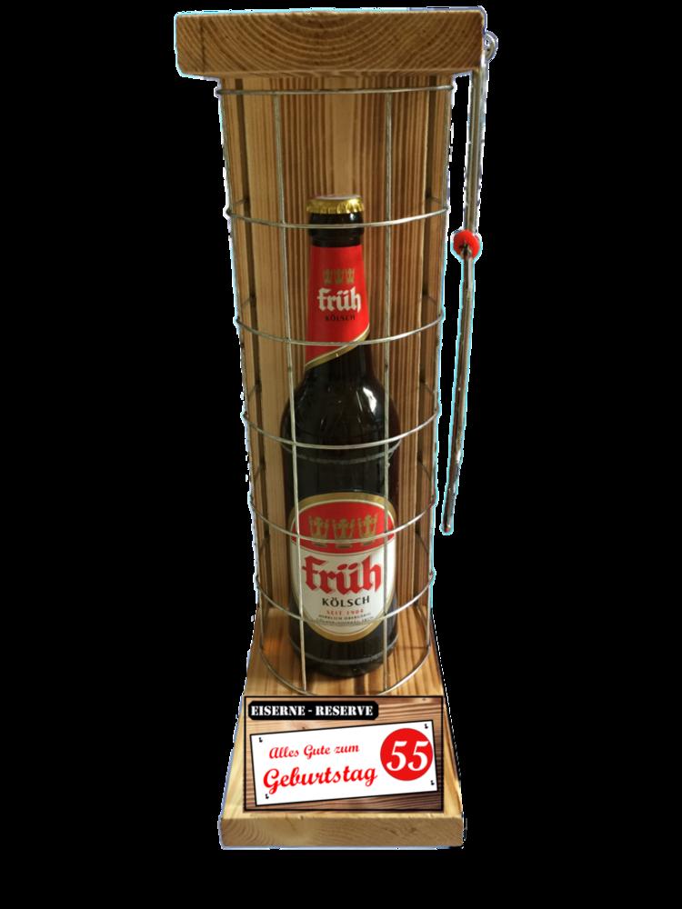 Fruh Kolsch 0 50l Alles Gute Zum 55 Geburtstag