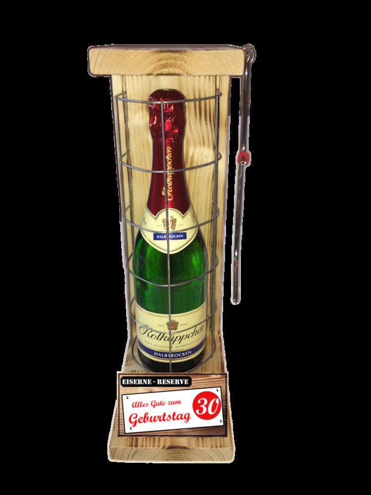Rotkappchen Sekt 0 75l Alles Gute Zum 30 Geburtstag