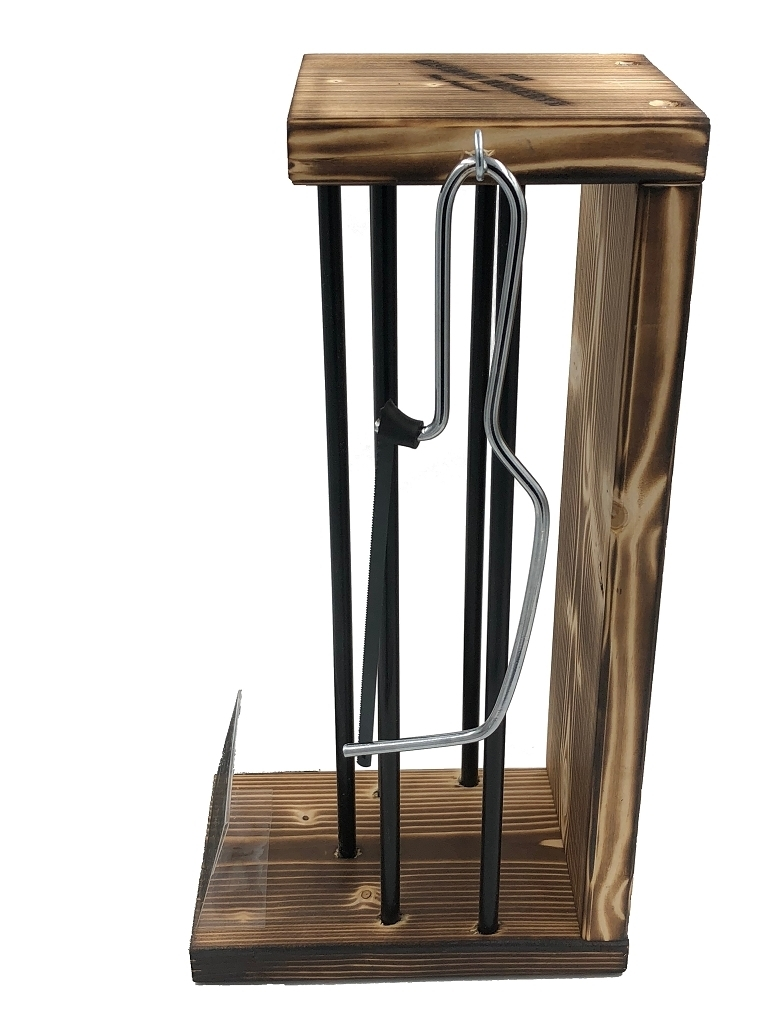 Personalisierbar Black Edition Eiserne Reserve ® - Größe M - Rohling zum SELBST BEFÜLLEN